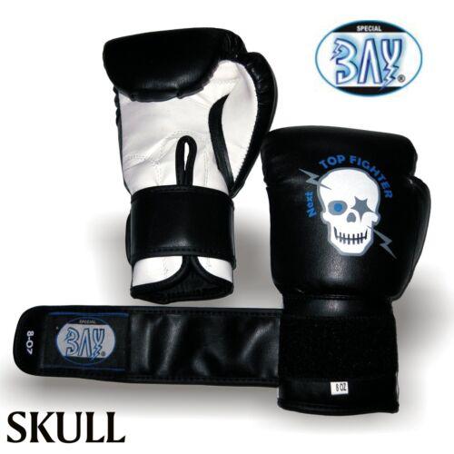 Boxen Weitere Sportarten BAY® NEXT TOP FIGHTER Kinder Boxhandschuhe Mini 4 6 8 10 Kids Box Handschuhe neu