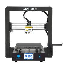 """Anycubic 3D Printer I3 Mega-S Upgrade DIY Large Size Metal Frame PLA 3.5"""" TFT AU"""