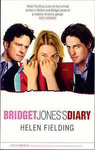 Bridget-Jones-039-s-Diary-A-Novel-Helen-Fielding-Paperback-Book-Good-9780330