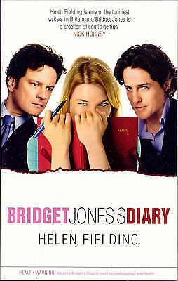 Bridget Jones's Diary (Film Tie-in): A Novel, Fielding, Helen , Acceptable | Fas