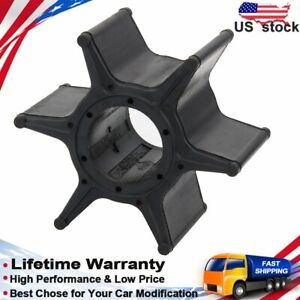 67F-44352-00 Water Pump Impeller Fits Yamaha F75 F80 F90 F100 67F-44352-00-00