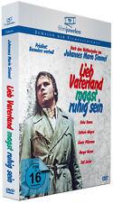 Johannes Mario Simmel: Lieb Vaterland magst ruhig sein (1976) - Filmjuwelen DVD