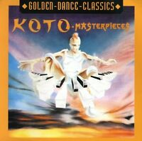 Koto - Masterpieces [new Cd] on sale