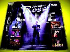 SEMINO ROSSI - LIVE IN WIEN / 2CD NEU <|> Schlager eBay Shop 111austria