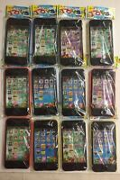 3 Iphone Cell Phone Toy Water Pinball Game Novelty Play Kids Games Iphone