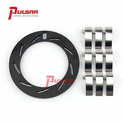 Turbo Charger Unison Ring for Ford 03-07 Powerstrok 6.0 GMC CHEVRY Duramax 6.6 GT3782VA GT3788VA