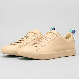 db3f4694f62 PUMA - CLYDE   BIG SEAN - 366253 01 - Men s Shoes - NATURAL ...