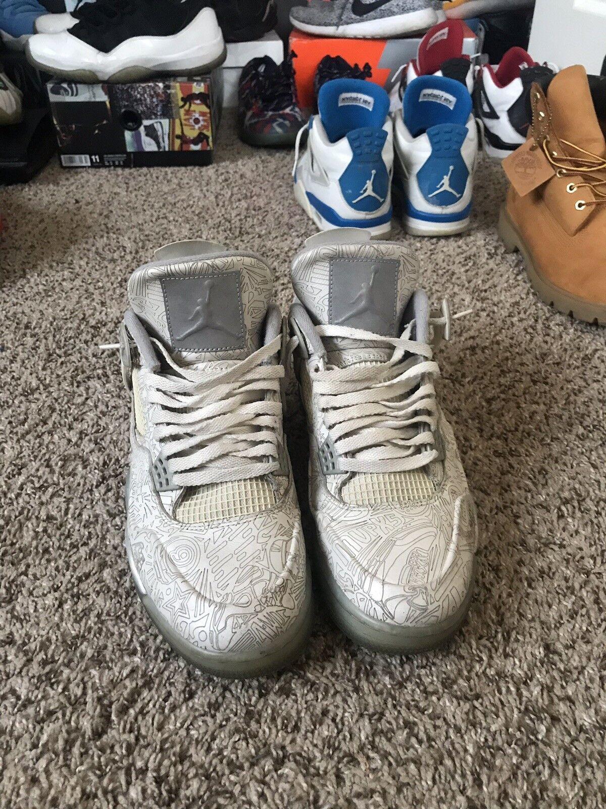 70d21b607e Jordan 4 Laser Air Retro nqqlao1413-Athletic Shoes - www.midwifery ...
