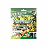 Debbie Meyer Microwave Steamer Bags Free Shipping