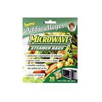 Debbie Meyer Microwave Steamer Bags Free Shipping