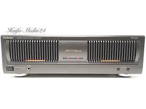 Technics-SE-A800S-Verstaerker-Endstufe-Power-Amplifier-12-Monate-Gewaehrl