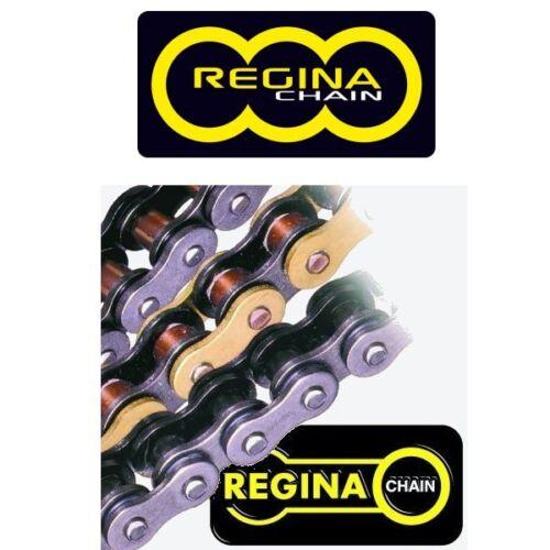 2011 Regina Std Kettensatz Aprilia RS4 125 4T Bj