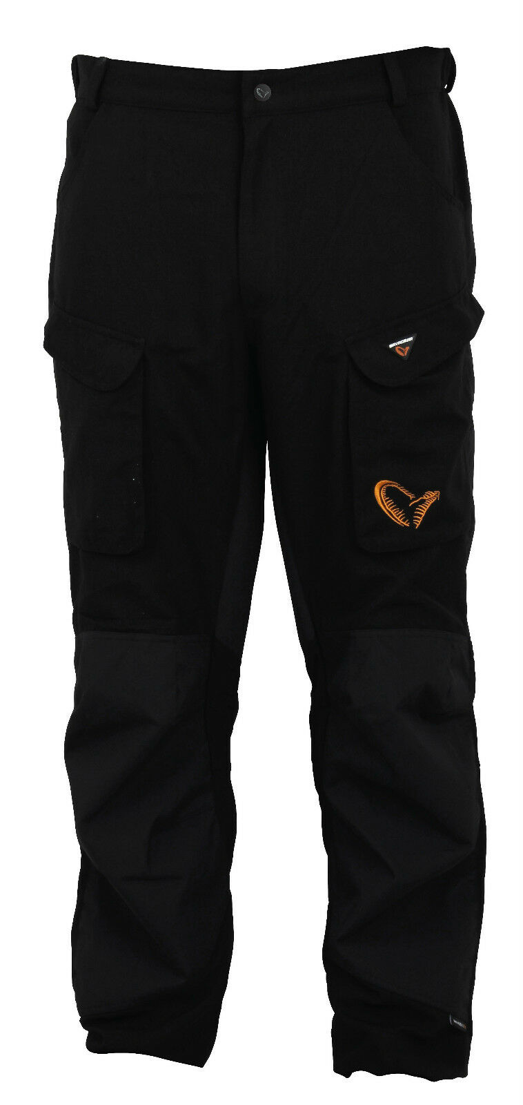Savage Gear Xoom Trousers Size Selectable Angler Hiking Outdoor   convenient