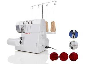 singer 14sh754 overlock sewing machine