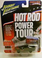 2001 '01 Pontiac Firebird Trans Am Ram Air Hot Rod Power Tour Johnny Lightning