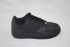 new arrival 0b861 27c72 Image is loading 314192-001-NIKE-AIR-FORCE-1-LOW-GS-