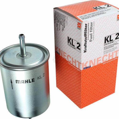 MAHLE Kraftstofffilter KL 2 Innenraum LA 93 Luftfilter LX 622 Ölfilter OC 485