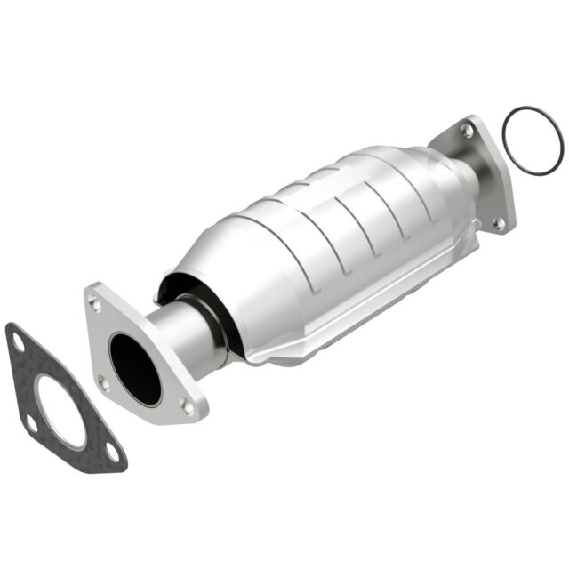 MagnaFlow 22621 Direct Fit Catalytic Converter Non CARB compliant