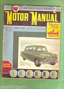 XX-AUSTRALIAN-MOTORCAR-MAGAZINE-MOTOR-MANUAL-APRIL-1953