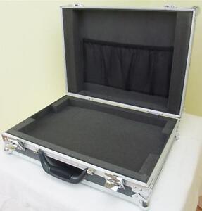 """Laptop-Notebook-Koffer-Case LC-17 für 17"""" Laptop, Laptop-Meßgeräte-Koffer"""