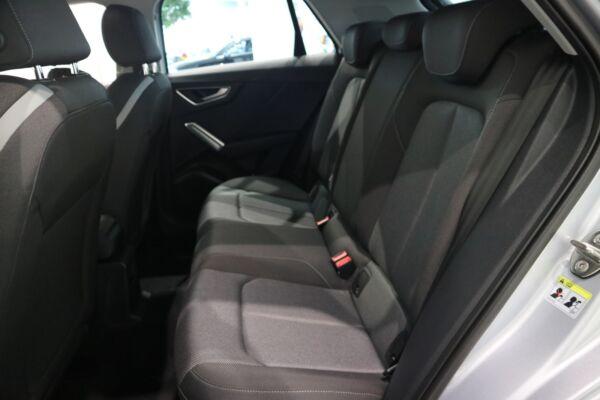 Audi Q2 1,4 TFSi 150 Sport S-tr. billede 12