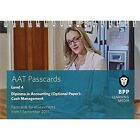 AAT Cash Management: Passcards by BPP Learning Media (Spiral bound, 2015)