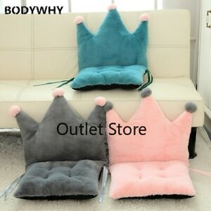 Plush Pillow Chair Sofa Seat Cushion
