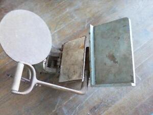 Kelsey-Excelsior-5x8-Mercury-Model-U-Printing-Press-Letterpress-Meriden-CT