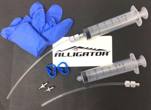 Alligator Bike Universal Disc Brake Bleed Bleeding kit hydraulic Disc Brakes