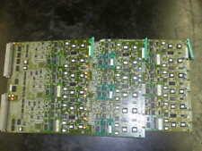 Charmilles Robofil 300 310 Wire Edm Circuit Board 8515270 Axe Efalf