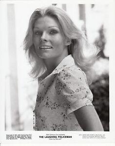 Cathy Lee Crosby Hot