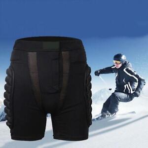 Protective-Hip-Padded-Shorts-Skiing-Skate-Snowboard-Impact-Pants-Protector-Favor