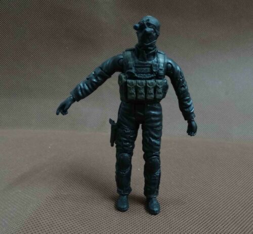BBI Elite Force Navy SEAL Special Forces Ops Delta Force Figure Soldiers iron