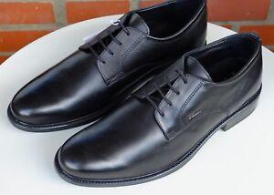 Details zu Geox Respira Carnaby Halbschuhe Schnürhalbschuhe Business Schuhe Gr 40 + 44