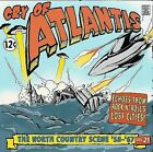 Cry of Atlantis, Vol. 2 by Various Artists (CD, Mar-2006, Bacchus Archives)