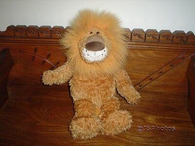 Gund 2000 Gabbi the Lion Handmade Retired