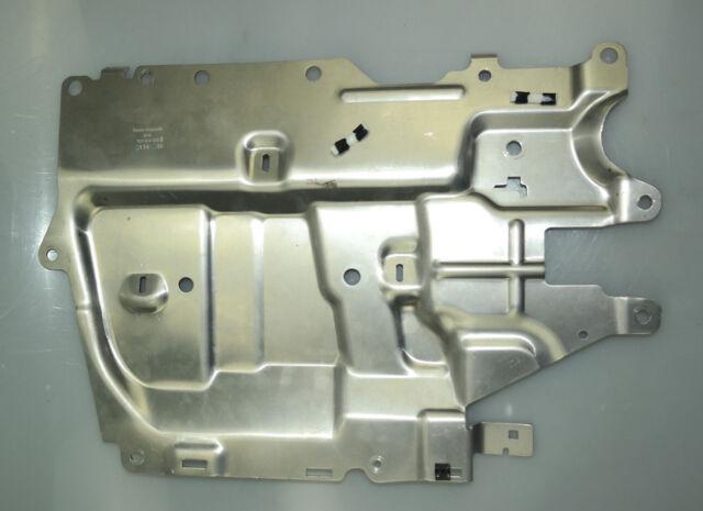 Audi TT 8S Blech Adapter Rechts 8S7802658 Original 2504