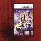 Buzzkunst by ShelleyDevoto (CD, Feb-2002, Cooking Vinyl Records (USA))