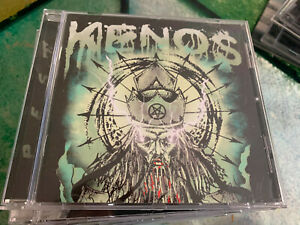 CD-Kenos-Pest-Label-My-Kingdom-Music-echo130-Format-CD-Album-Countr
