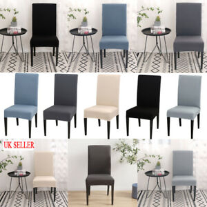 Uk Universal Dining Chair Covers