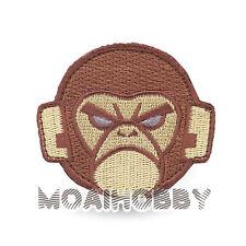 MILSPEC MONKEY Morale Patch Mil Spec Monkey ARID