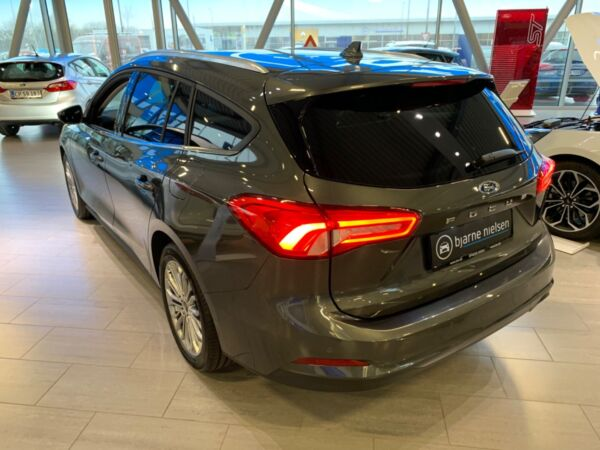 Ford Focus 1,0 EcoBoost Titanium Business stc - billede 2