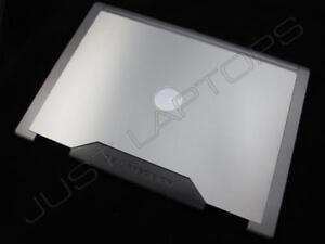 """Nuovo Originale Dell Precision M6300 17 """" Schermo LCD Coperchio + Cavi 0FF054"""