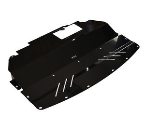Aluminum Engine Cover Guard Splash Shield Under Tray for ...
