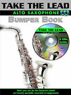 Bumper Take the Lead - Alto Sax by Faber Music Ltd (Mixed media product, 2005)