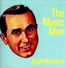 The Music Man * by Ralph Marterie (CD, Jul-2013, Montpellier)