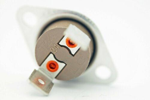 160 º C TOC Thermostat Pour Hotpoint WD440G WD440P WD640G Sèche-linge One Shot