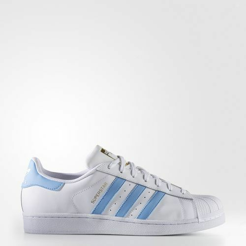 Adidas Originals Men's Superstar Foundation shoes Size 9.5 us BY3716 LAST PAIR