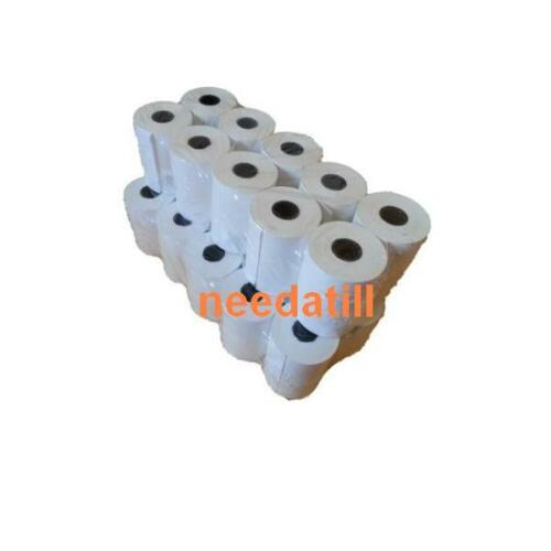 Chip and Pin Rolls For Ingenico EFT930 EFT-930 930 Credit Card Terminal Paper