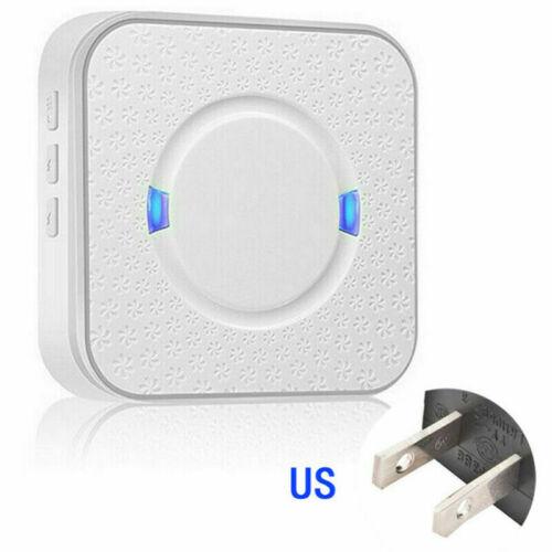 Wireless Doorbell Indoor Receiver Chime Door Bell Compatible /& XSH CAM APP New